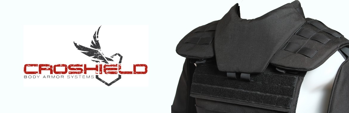 CROSHIELD BODY ARMOR SYSTEMS